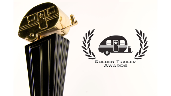 GOLDEN TRAILER AWARDS 2018 | BEST FILM FESTIVAL TRAILER